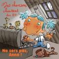 pochette Anna