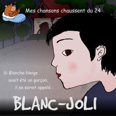 pochette Blanc-Joli