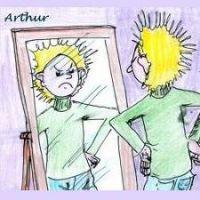 Pochette Arthur
